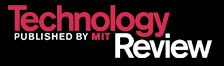 Technology Review - Published By MIT